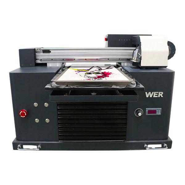 dtg dtg printer direct to indumento stampante t shirt panno macchina da stampa