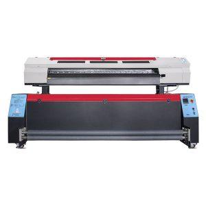 Stampanti a sublimazione tessile di grande formato per tessuti