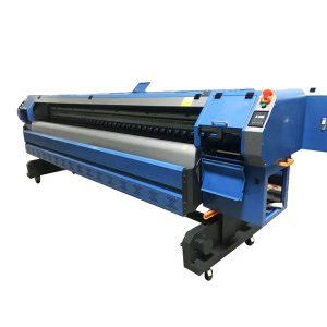 stampante / plotter / stampante universale solvente universale di grande formato digitale