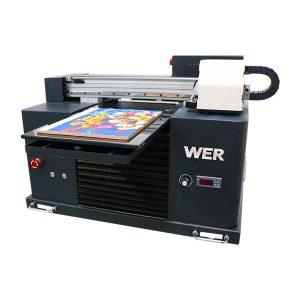 stampante a3 uv, stampante flatbed automatica di dimensioni ridotte e dimensioni ridotte