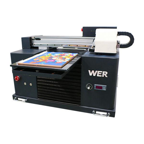 Stampante per scheda pvc industriale cd cd dvd per stampante a getto d'inchiostro