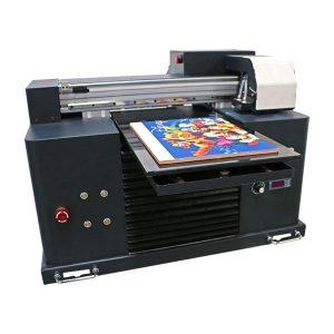 a buon mercato piccola taglia 6 colori 28 * 60cm stampante uv a3