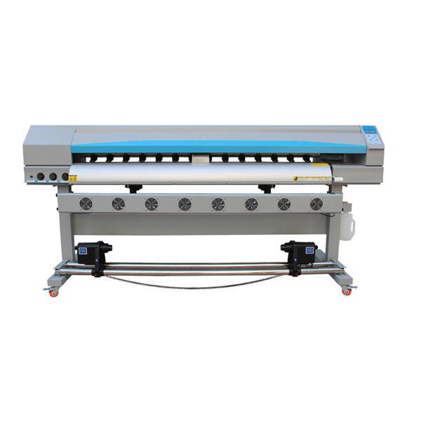 Stampante flatbed uv A2 per cassa in metallo / telefono / vetro / penna / mug