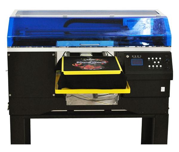 stampante dtg diretta per indumento stampante t shirt panno macchina da stampa