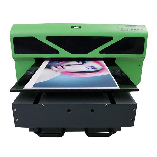 Stampante portatile a getto d'inchiostro per stampante a getto d'inchiostro di formato A4 a getto d'inchiostro per legno