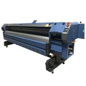Stampante solvente / stampante di stampa digitale della stampante della flessione del vinile della testina di stampa di 512i