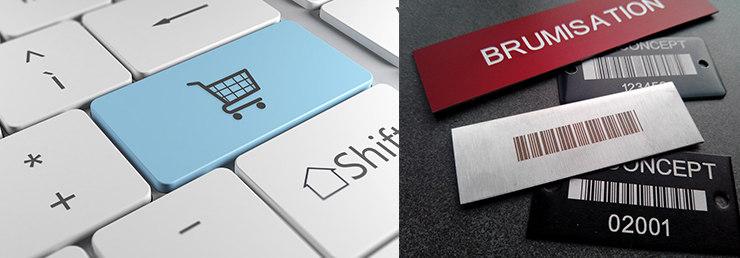 soluzione per la stampa di metalli