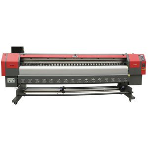 stampante vinilica eco solvente