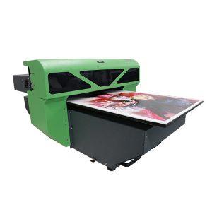 stampante a getto d'inchiostro automatica, macchina da stampa t-shirt personalizzata WER-D4880UV