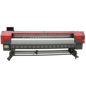 stampante eco solvente di grande formato dx5 dx7 head 3.2m