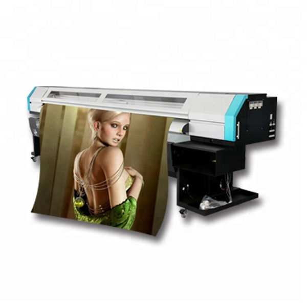 3.2m phaeton ud-3208p macchina da stampa per cartelloni pubblicitari esterni